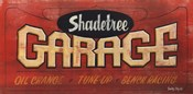 Shadetree Garage