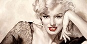 Marilyn Monroe - In Your Eyes