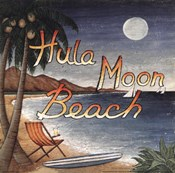 Hula Moon Beach