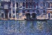 Venice Palazza Da Mula