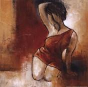 Seated Woman II