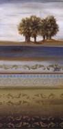 Desert Palms I