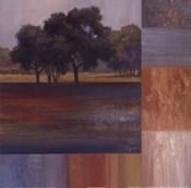 Rhythms Of Landscape II