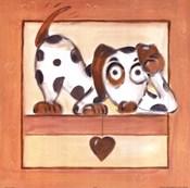 Puppy Love III
