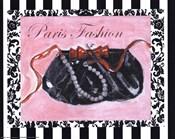 Bling Bling I - Paris Fashion