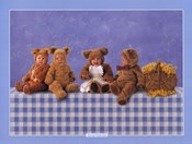 Teddy Bears #2