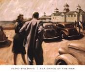 Tea Dance at the Pier