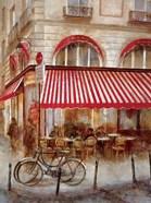 Cafe De Paris II