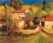 La Femme en Provence