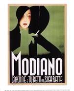 Modiano, 1935