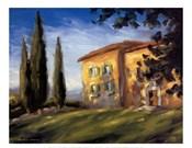 A Rural Villa