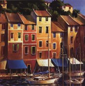 Michael O'toole - Portofino Waterfront