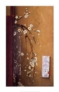 Oriental Blossoms III