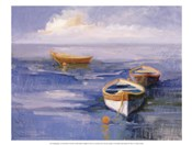 Resting Boats