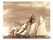 Maiden Voyage II