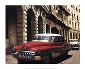 Cuban Cars I