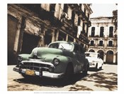 Cuban Cars II