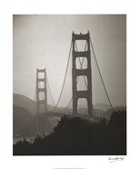 Golden Gate Bridge I