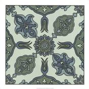 Mediterranean Tile I