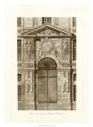 Ornamental Door II