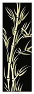 Asian Bamboo Panel I