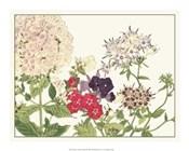 Japanese Flower Garden II