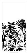 Tropical Silhouette II