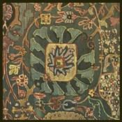 Persian Carpet II
