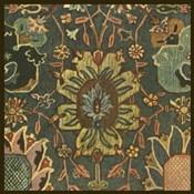 Persian Carpet III