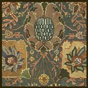 Persian Carpet IV