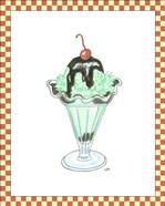 Ice Cream Parlor III