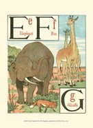 Noah's Alphabet II