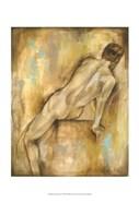 Nude Gesture I