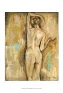 Nude Gesture II