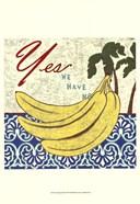 No Bananas (Pp)