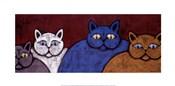 Lounge Cats I