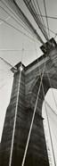 Brooklyn Bridge - East Tower