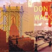 New York I Dont Walk