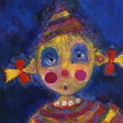 Petit Clown Nina