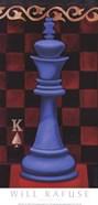 Game Piece - King