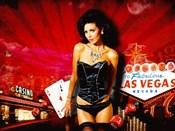 Vegas Shopping