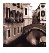 Ponti Di Venezia No. 2