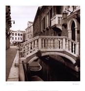 Ponti Di Venezia No. 3