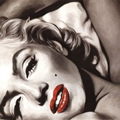 Marilyn Monroe - Allure