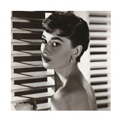 Audrey Hepburn  Blinds