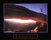 Challenge  Runner