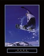 Dare – Snowboarder