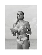 Honey Ryder (James Bond – Dr. No)
