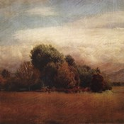 Autumn Horizon I