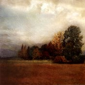 Autumn Horizon II